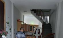 Bán nhà đẹp, 28m*6T, 2 mặt thoáng, gần mặt phố Lê Thanh Nghị 2.5 tỷ