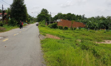 Đất đầu tư, lợi nhuận, SHR huyện Củ Chi