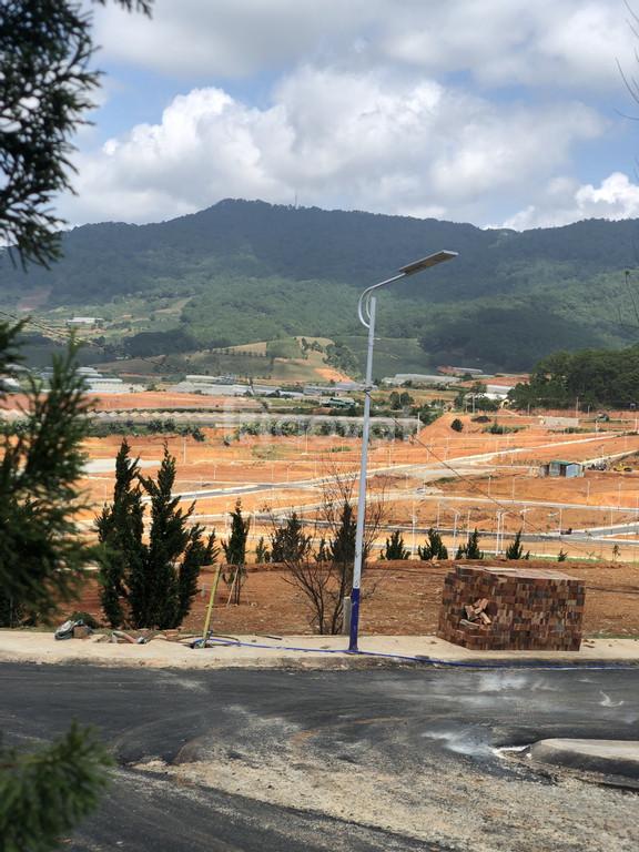 Cơ hội sở hữu lô đất nền đẹp dự án Langbiang Town Đà Lạt