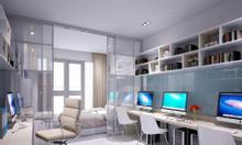 Căn hộ dịch vụ kinh doanh homestay văn phòng tại Hồ Tây