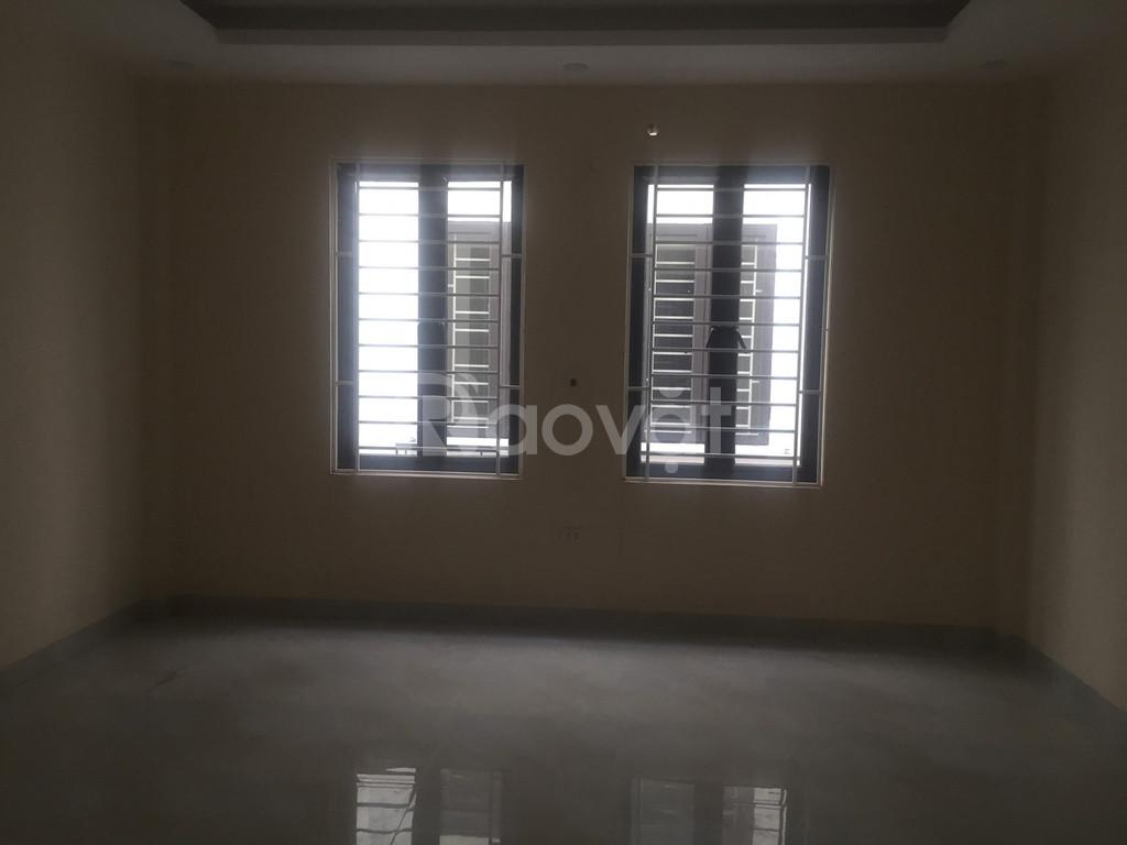 Bán nhà 4 tầng 30m2 Yên Nghĩa gần cầu Mai Lĩnh Hà Đông 1.25 tỷ