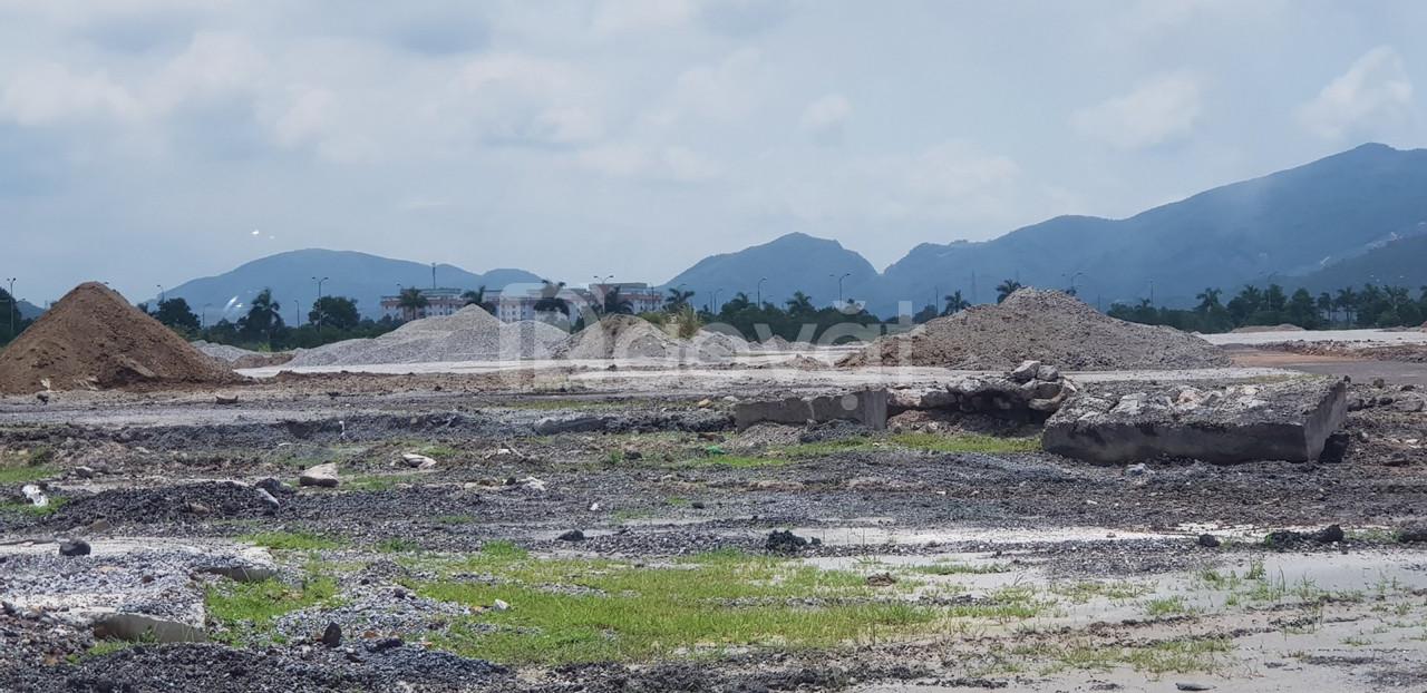 Bán đất nền bao biển Vịnh Hạ Long - Giá chỉ từ 7,5 Tr/m2