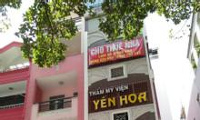 Bán nhà MT đường Lê Thánh Tôn, Q. 1 (sát chợ Bến Thành), DT 4.2x22m
