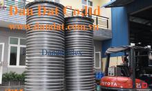 Ống mềm sprinkler pccc-khớp nối nhanh inox dầu khí-khớp chống rung.