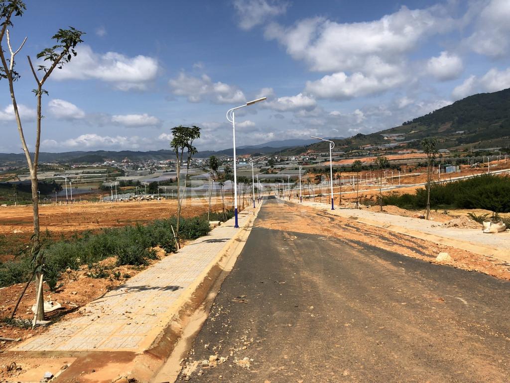 Langbiang Town - Dự án Đà Lạt