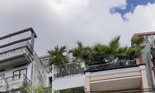 Nhà mt Hàm Nghi, Tôn Thất Đạm, P.Bến Nghé Q1, giá 75 tỷ TL
