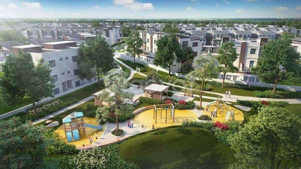 Lô cạch góc cuối cùng ShopHouse Khai Sơn giá 10 tỷ- lãi suất 0%/24 tháng