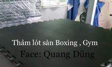 Thảm tập phòng gym