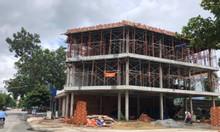 Nhà cho thuê nguyên căn mới xây tại Dĩ An Bình Dương