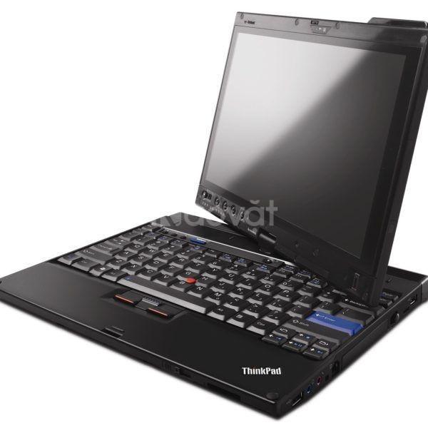 Laptop lenovo Thinkpad Tablet X200 2.4 Ghz 6Mb Cache, Tubo 3.0 Ghz