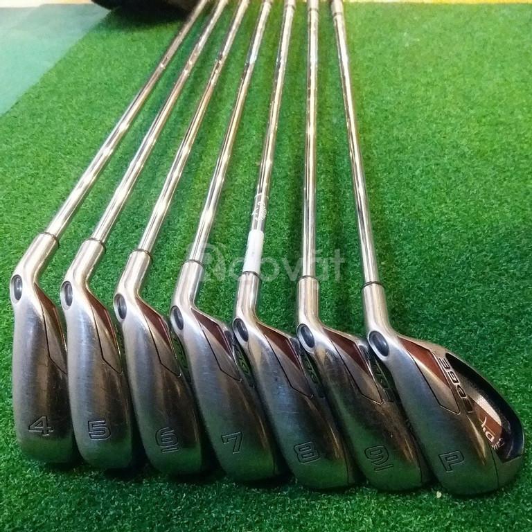Gậy golf irons set Callaway Diablo cũ
