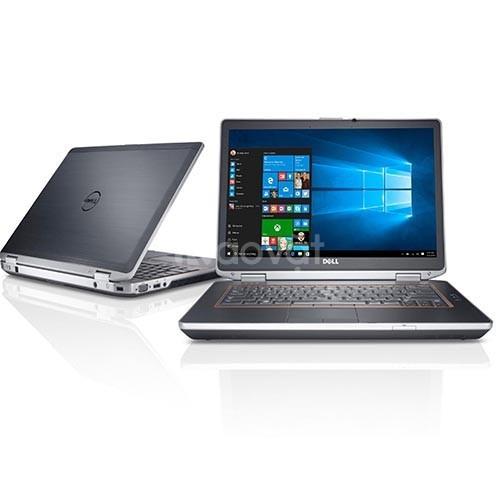 Laptop cũ 13in Dell E6320, Core I5 2520M, Ram 4g, HDD 320g - Laptop cũ