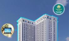TSG Lotus Sài Đồng căn hộ thông minh đầu tiên tại Long Biên