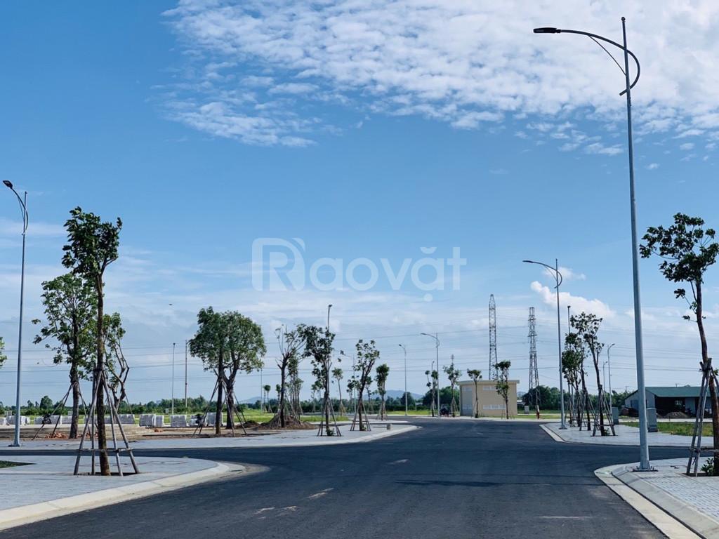 Bán nền LK9 10 dự án Bà Rịa City Gate Hưng Thịnh 120m2