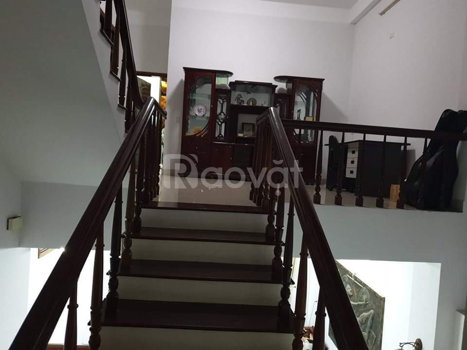 Bán nhà 3 tầng MT Tố Hữu, Hòa Cường Nam, Hải Châu, Đà Nẵng