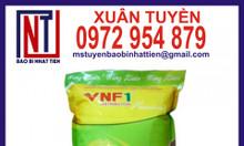 Chuyên cung cấp túi đựng gạo 5kg