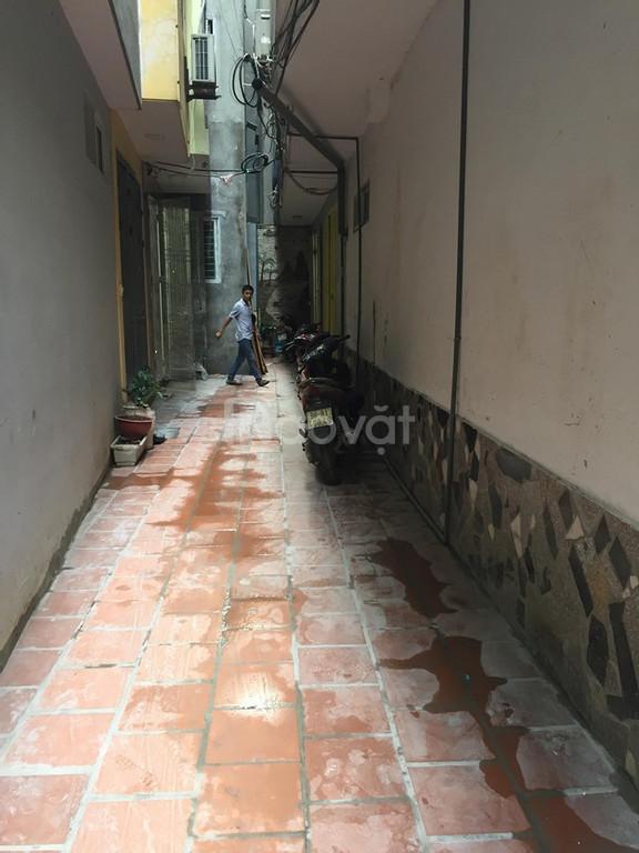 Bán nhà riêng, đường Kim Giang, phường Đại Kim, quận Hoàng Mai