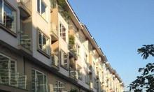 Cho thuê tầng 1 – 76m2 làm văn phòng, kinh doanh, KĐT Mộ Lao