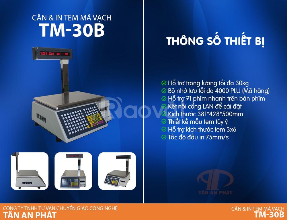 Bán cân điện tử giá rẻ tại Bắc Giang cho siêu thị, vựa trái cây giá rẻ
