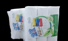 Bao rác cuộn tiết kiệm tiểu - trung - đại Cà Mau