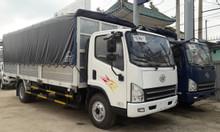 Xe tải 8 tấn thùng dài 6m ga cơ