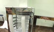Tủ hấp bánh bao 5 tầng nhập khẩu bền