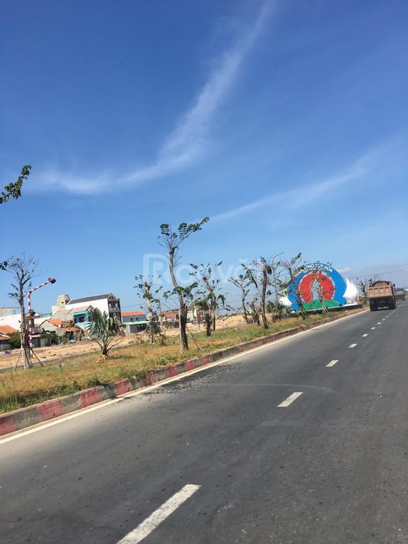 Sang sổ đỏ trực tiếp tại khu đấu giá mới LK nam Tuy Hòa