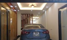 Bán nhà Định Công 45m2, 5 tầng, ô tô, kinh doanh, 5.2 tỷ.