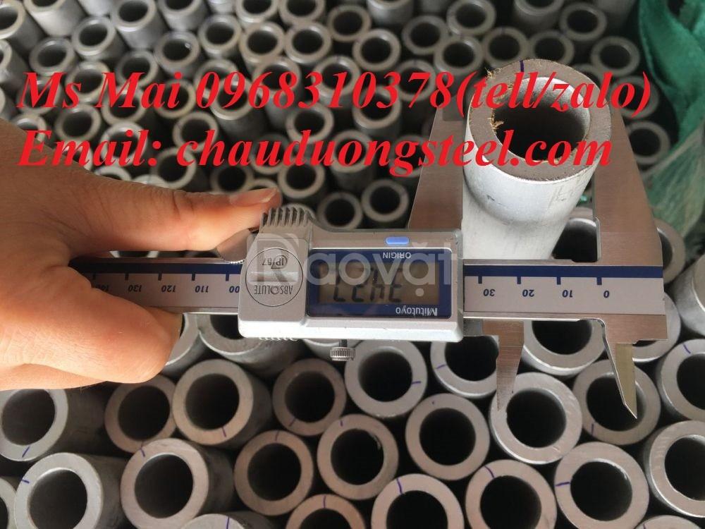 Ống tròn inox SUS309S giá trực tiếp tại nhà máy