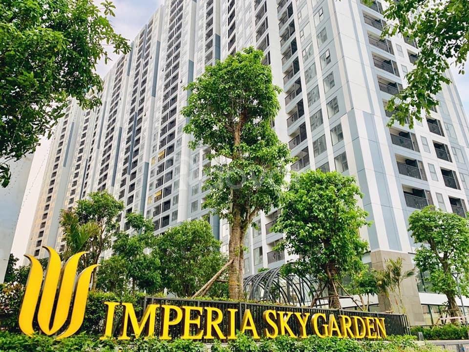 Cần chuyển nhượng lại căn hộ D1118 chung cư Imperia Sky Garden