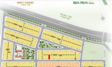 Bán nền LK5-56 dự án Bà Rịa City Gate Hưng Thịnh 1.8 tỷ/120m2