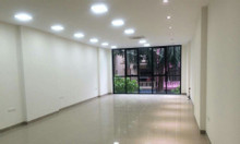 Cho thuê văn phòng mặt phố Nguyễn Văn Huyên, diện tích 150m2