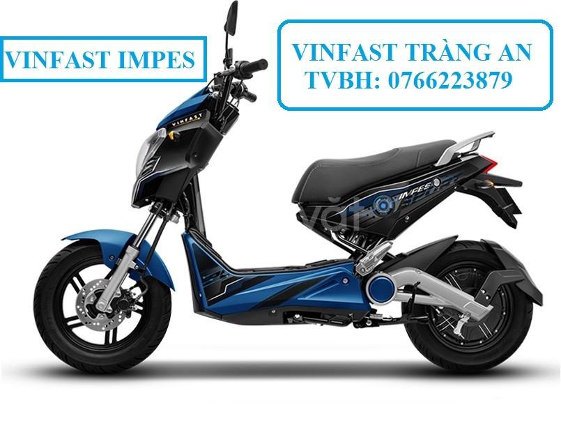Bán xe máy điện Vinfast Klara, Ludo, Impes