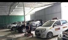 Cần sang nhượng kho xưởng, garage ô tô diện tích 400m2 tại Nam Từ Liêm