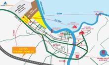 Đất nền khu kinh tế cửa khẩu Móng Cái - Kalong Riverside