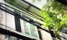 Nhà mặt phố Phùng Khoang, tuyến phố tập trung sinh viên