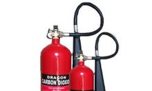 Bình chữa cháy khí CO2 MT3 3Kg Dragon giá phân phối