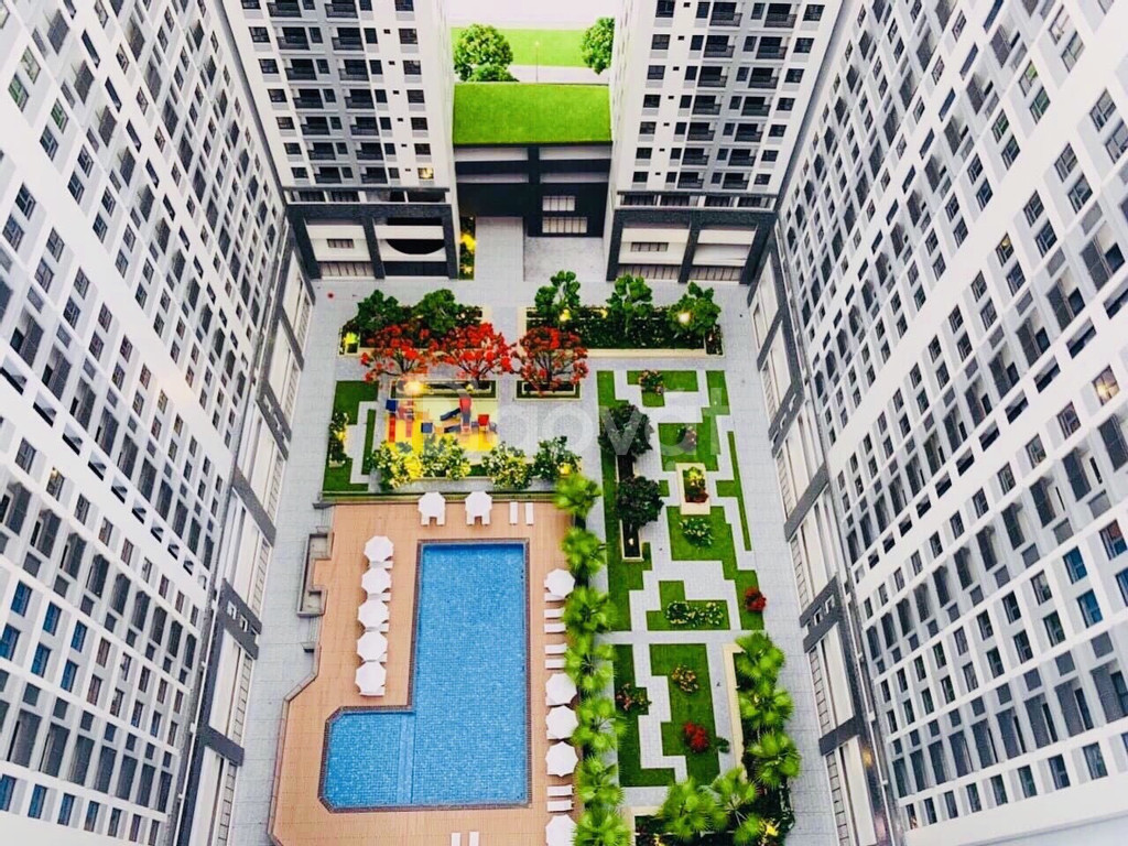 CĐT Hưng Thịnh mở bán căn hộ Q7 Boulevard 39triệu/m2 Nguyễn Lương Bằng