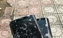 Samsung Galaxy S8 Plus 128GB đen 99%