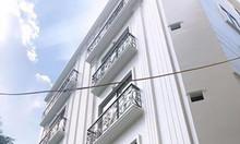 Bán nhà  đại từ Linh Đàm 4 tầng