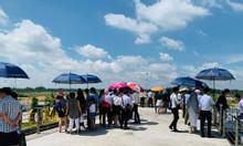 Pháp lý sạch, thủ tướng chính phủ ký duyệt  dự án đất biệt thự KingBay