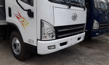 Xe tải 8 tấn máy hyundai ga cơ nhập