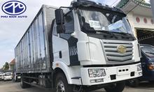 Xe tải chở pallet