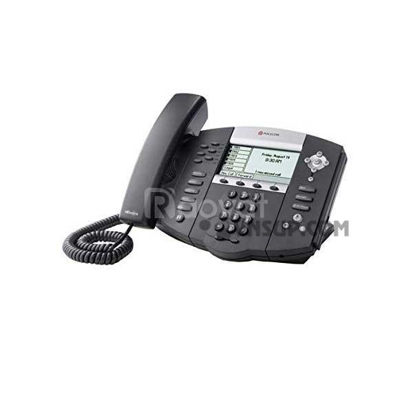 Điện thoại Polycom SoundPoint IP 650