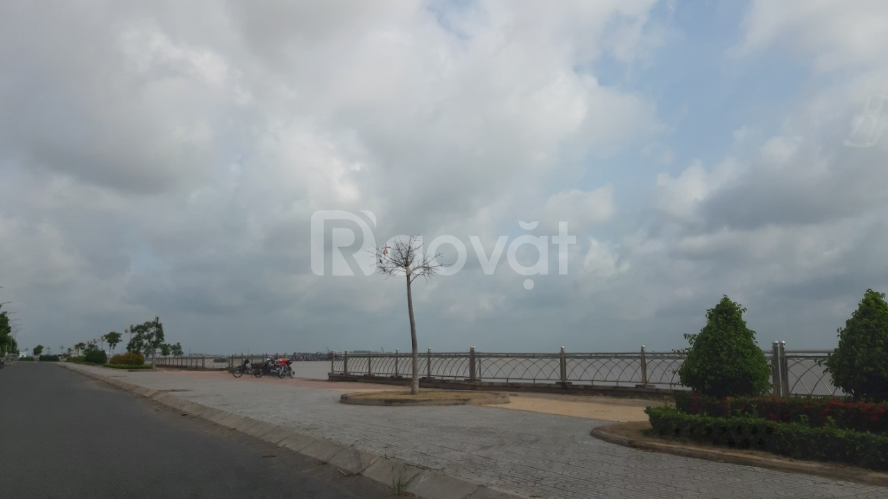 Bán 2 đất nền đẹp tại tp Vĩnh Long, tỉnh Vĩnh Long