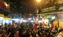 Bán nhà mặt phố đi bộ Lương Ngọc Quyến 39m2 * 5t .