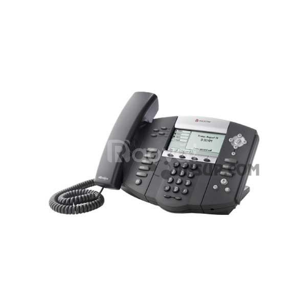 Điện thoại Polycom SoundPoint IP 550