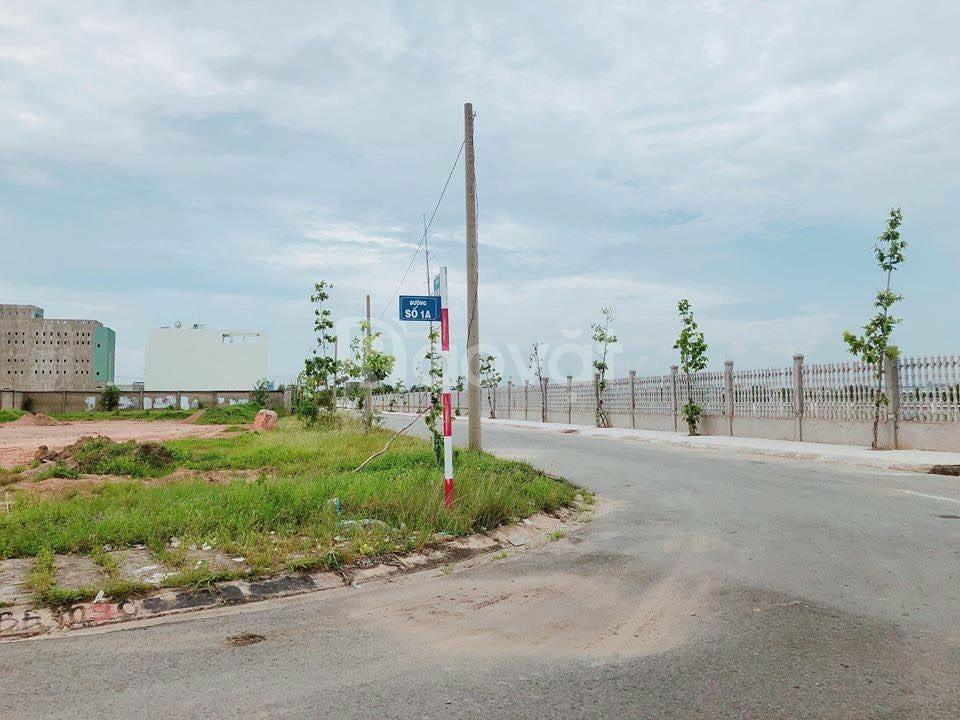 Ngày 29/09/2019 NH hỗ trợ thanh lý 19 nền đất