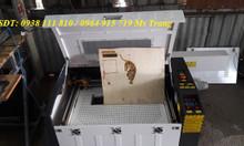 Máy laser cắt khắc gỗ, máy khắc laser 4060
