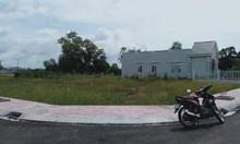 Bán đất gần khu công nghiệp cầu tràm sổ hồng riêng từng nền